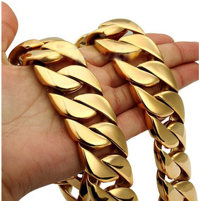 Cadenas De Oro Gruesas - Collares y Cadenas Oro Sin Piedras en ... 8962e8b3cfe