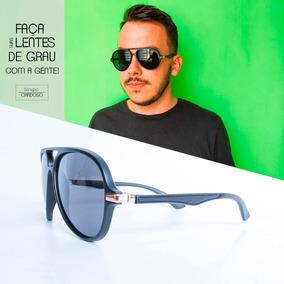 Oculos Grau Quadrado Geek De Sol - Óculos no Mercado Livre Brasil b1ef2c426e