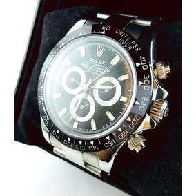 6f3af10af32 Rolex Daytona Big Vintage 6265 - Relógios De Pulso no Mercado Livre ...