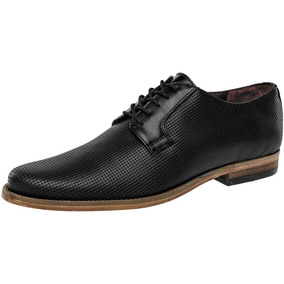 bced72ca95 Zapatos Hombre Casuales Santini - Zapatos Negro en Mercado Libre México