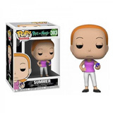 Funko Pop Summer 303 Rick And Morty