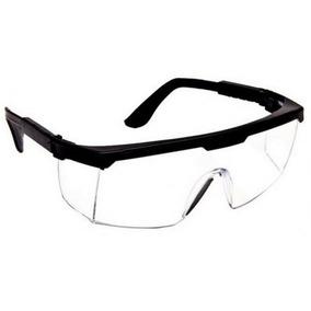 4acab8f43a3a7 Óculos De Proteção E Segurança Cinza Hawai Epi - Óculos no Mercado ...