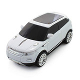 Top Sky 2.4ghz 3d Cool Car Shaped Wireless Mouse 1600dpi 3 B