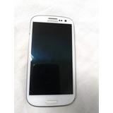 Celular Samsung Galaxy S3 Gt- I9300, Display Queimado