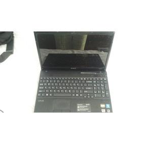 Sony Vaio Para Respuesto Modelo Pcg-61611l