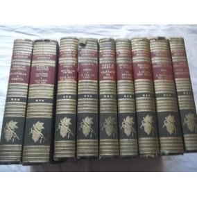 * Lote 9 Livros Antigos Difusao Europeia Cawduell Druon