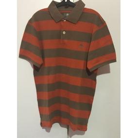 Camisa Timberland Gola Polo M m 100% Cotton Usada ff1075840144f