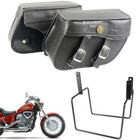 Kit Viagem Honda - Acessórios de Motos no Mercado Livre Brasil 38840b24ed9