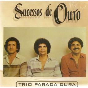 cd trio parada dura repertorio de ouro