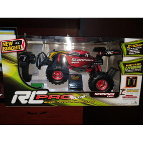 New Bright R/c Scorpion Pro Plus