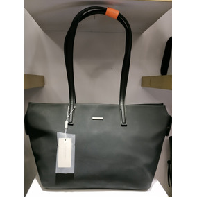 b5e8c868076 Bolso David Jones Paris Negro