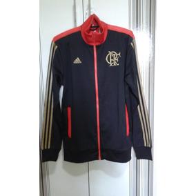 Casaco Flamengo Adidas - Casacos no Mercado Livre Brasil 6e05ae9c605c3
