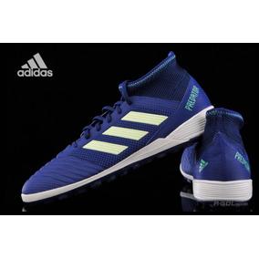 Tenis Futbol 7 Adidas Predator - Tacos y Tenis de Fútbol en Mercado ... b9a826f13b7a3