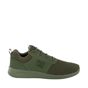 Tenis Casual Dc Shoes Midway 36ol Id-185950
