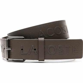 Cinturon De La H - Cinturones Hombre en Mercado Libre México a34837cfe5e0