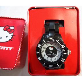 Reloj Hello Kitty, Sanrio