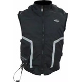 Colete Helt Security Jaqueta Moto C/ Air Bag- Cilindro/ G G