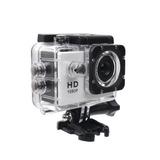Camara Para Moto / Casco 1080p