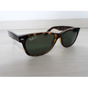 b252a5c181f3e Oculos Rayban Feminino - Óculos De Sol Ray-Ban Wayfarer Com lente ...