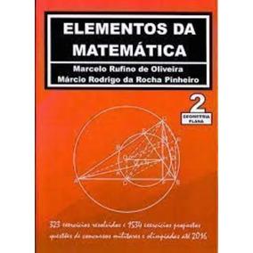 Matematica rufino da pdf elementos