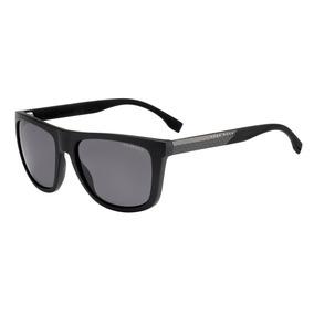 39bb615180df3 Hugo Boss Gafas De Sol 0446 s 0elw Azul Mate 54mm - Lentes en ...