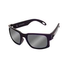 Oculos Sol Espelhado Spy Rtc 66 Original Solar Preto Brilho 1015b936f8
