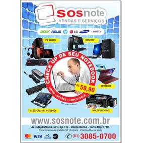 Notebook Samsung Np270e4e Intel Dualcor/4gb/hd500/dvd/14/w10
