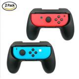 Accesorios Nintendo Switch Juegos Joy Con Grips (2)