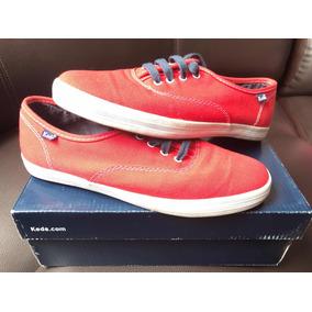 Zapatos Para Dama Original Keds - Zapatos en Mercado Libre Venezuela c22f35d7c7e