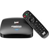 Smart Tv Box Android 6.0 4k Bs9600 1gb Ram Bedinsat