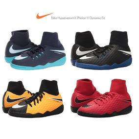 Zapatillas Nike Para Niños Hypervenon Altas Para Losa Nuevas · S  350 353fe860dfcd3