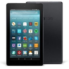 Tablet Amazon Fire Alexa