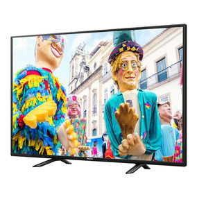 Tv Led 40 Polegadas Panasonic Full Hd Usb Hdmi Tc-40d400b