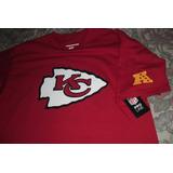 Playera Nfl Kansas City Chiefs Jersey