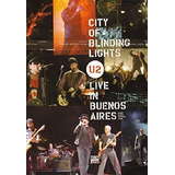 U2 - City Of Blinding Lights - Live In Buenos Aires Dvd