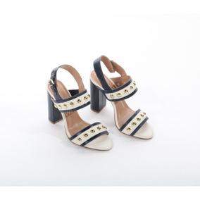 6051ffdb6 Melissa De Tira Salto Quadrado - Sapatos no Mercado Livre Brasil