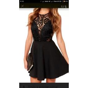 Vestidos de noche cortos en venta