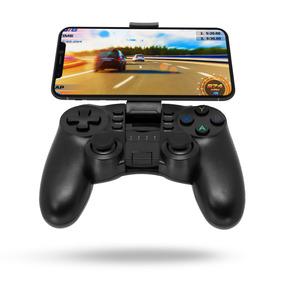 Controle Game Pad Inova Android Ios E Windows Preto