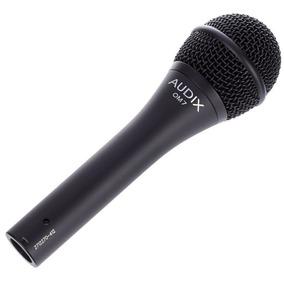Mictofono Audix Om7 Dinámico Professional Microphones