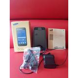 Samsung Galaxy Ace 4 Neo 4gb Interna Con Accesorios Y Caja