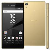 Smartphone Sony Xperia Z5 Dual E6633 32gb Dourado 854