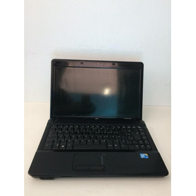 Notebook Hp Compaq Hd 250gb Intel Core 2 Duo Promoção