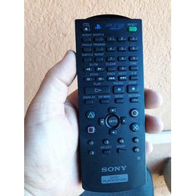 Controle Para Play 2 Ps2 Para Assistir Filmes Sony