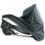 Capa Térmica Para Cobrir Moto Nmax 160, Pcx 150, Sh300i -lom