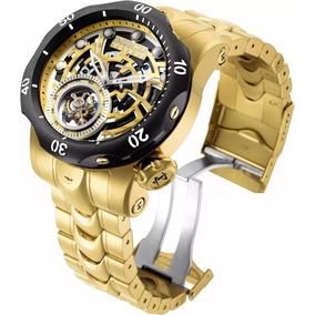 1f41b6a8e15 Relógio Hublot Tourbillon - Relógio Masculino no Mercado Livre Brasil