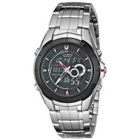 b3154ce3558b Reloj Casio Edifice 2747 Efa-110 - Relojes Clásicos en Mercado Libre ...