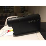 Cámara Action Sony Hdr-as50 Con Accesorio De Pecho