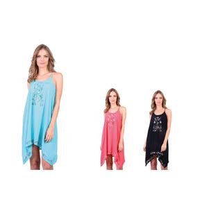 Vestido Capricho Collection Cmf-167