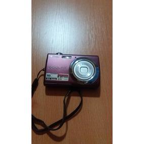 Camara Fotografica Digital Nikon 10 Megapixele Para Repuest