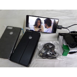 Vernee Mix 2 Tv Digital Cpu 2.5ghz 4200mah 4gb + 64gb +capas